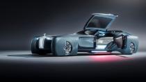 Rolls-Royce NEXT 100 ile geleceğe bakış