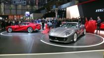 Türkiye'de sadece 1 kişinin satın aldığı Ferrari Superfast 812 ülkemizde