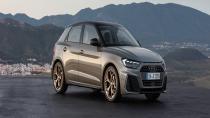 Yeni Audi A1 böyle görünecek