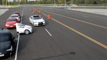 Toyota'nın sürücüsüz otomobillerinde