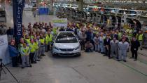 1 milyonuncu Peugeot 2008 üretildi