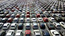 Otomobil ve hafif ticari araç satışı Şubat'ta yüzde 47 azaldı