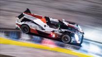 Toyota, bin millik Sebring yarışını kazanarak farkı açtı