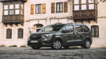 Yeni Opel Combo Türkiye'de satışa sunuldu!