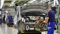 Üretimin yüzde 89'u ihraç edildi