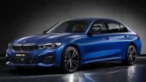 BMW 3 Serisi'ne uzun şasili versiyon