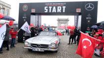 Mercedes-Benz Bahar Rallisi 2019 başladı