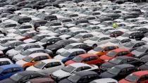 Nisan Ayında otomotiv pazarı yüzde 56 Azaldı.