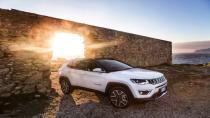 Jeep Compass modelinde takas destekli kredi fırsatı