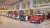 Yüzlerce klasik araç festivalde buluşacak