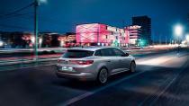 Renault Megan yeni dizel motor ve station wagon versiyonla geliyor