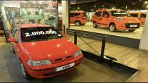 Tofaş Bursa Anadolu Arabaları Müzesi ziyaretçilerini bekliyor