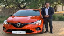 Türkiye'de üretilen yeni Clio liderliğini pekiştirecek!