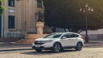 HondaCR-V Hybrid 20 Temmuz'da satışa sunuluyor!