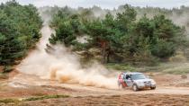 2300 km'lik TransAnatolia Rally Raid başlıyor
