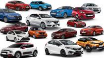 100 bin TL'ye kadar alınabilecek otomobiller