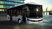 Anadolu Isuzu Busworld Brüksel'de