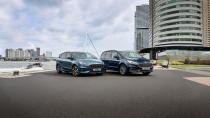 Ford S-MAX ve Galaxy güncellendi