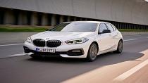 Yeni BMW 1 Serisi satışa sunuldu