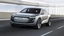Audi 30 yeni elektrikli model üretecek