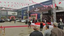 Groupe PSA Türkiye, ilk üç markalı bayisinin açılışını Konya'da gerçekleştirdi!