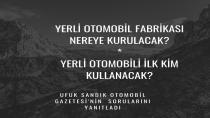 Gazeteci Ufuk Sandık'tan önemli açıklamalar!