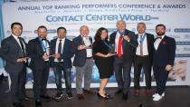 Renault MAİS Contact Center World Dünya Finallerinde 4 Ödül Aldı