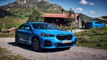 BMW X2'YE PLUG-IN HİBRİT MOTOR