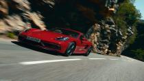 Porsche 718 ailesi güçlendi