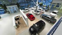 Otomobil Almak İçin 41 Milyar TL Kredi Kullanıldı