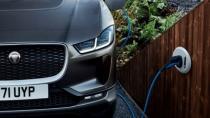 Elektrikli Jaguar üretimine skandal!..