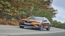 Renault, E-TECH Plug-in ile Cenevre'ye hazır