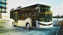 Busworld Turkey'de Isuzu şov!