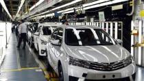 Çin'de otomobil satışları yüzde 18 daraldı