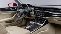 Audi'nin yeni eğlence sistemi kullanıma hazır!