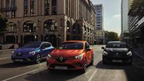 Renault'a 5 Milyar Euro kredi onaylandı