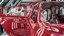 Türk otomotiv sektörü COVID-19 sürecini fırsata çevirebilir