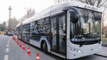 Karsan, Bozankaya Otomotiv'in elektrikli otobüsünü alıyor