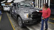Ford, ABD'de 2 fabrikasını yeniden kapattı!