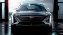 Cadillac yeni elektrikli modelinin tanıtım tarihini açıkladı