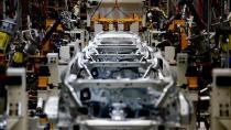 Türkiye'den 5 ayda 68 bin 555 otomobil ihraç edildi