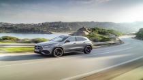 Yeni Mercedes GLA Türkiye'de