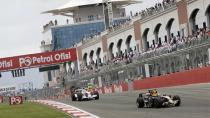 Intercity İstanbul Park'tan Formula 1 açıklaması
