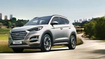 Hyundai Tucson'a 'Power Edition' donanımı