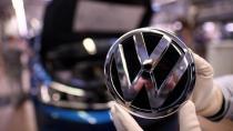 Volkswagen'in ilk yarı kaybı açıklandı