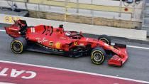 Kaspersky ve Ferrari'den iş birliği