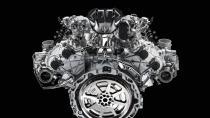 Maserati yeni motorunu F1'e taşıyor