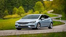 Opel yıl sonu hedefine ilk yarıda ulaştı