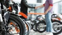 Motosiklet pazarında 'yeni kullanıcı' rekoru