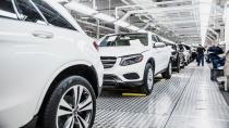 Avrupa'daki otomobil satışlarında sert düşüş